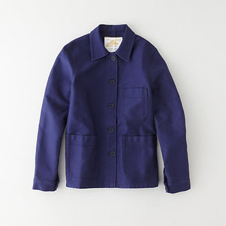 Le Mont St Michel french work jacket