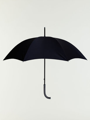 Oliver Ruuger Nile Crocodile Handle Umbrella