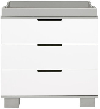babyletto Modo 3 Drawer Changing Table $279 thestylecure.com