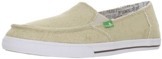 Sanuk Women's June Bug Sidewalk Surfer Flat