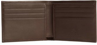Brooks Brothers BB#1 Repp Euro Wallet
