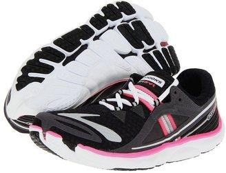 Brooks PureDrift (Black/Brite Pink/NightLife/Anthracite) - Footwear