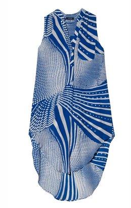 Otte New York Printed Ellen Dress