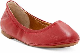 Lucky Brand Women Emmie Ballet Flats Women Shoes