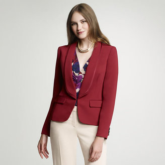 Anne Klein Tuxedo Jacket