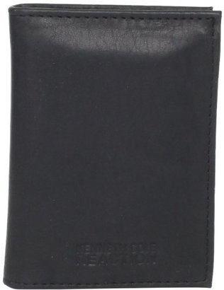 Kenneth Cole Reaction Men's Flip-Up Wallet