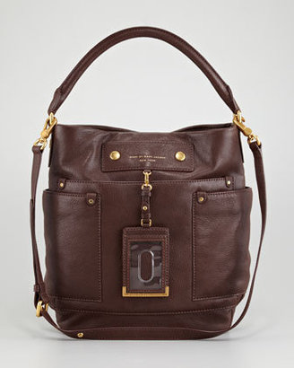 Marc by Marc Jacobs Preppy Leather Sia Crossbody Bag