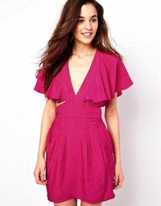 Finders Keepers Friend of Mine Dress