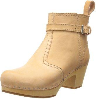 Swedish Hasbeens Women's Jodhpur Boot