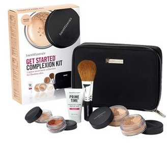 Bareminerals Get Started Complexion Kit - Fairly Light
