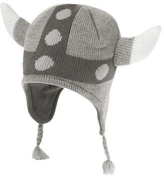 Gymboree Viking Sweater Hat