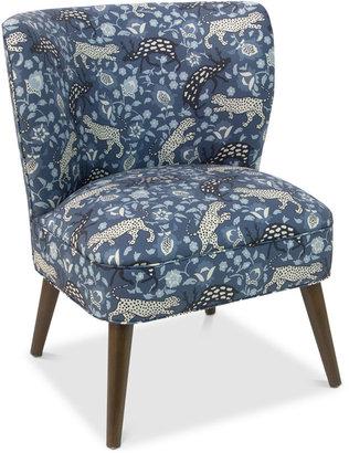 Shane Accent Chair, Quick Ship