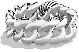 David Yurman Curb Link Bracelet