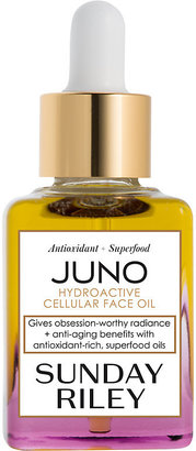Sunday Riley Women's Juno Hydroactive Cellular Face Oil $90 thestylecure.com