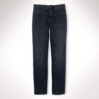 Ralph Lauren Slim-Fit Star-Wash Jean