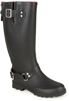 Aeropostale Henry Ferrera® Zipper Rain Boot