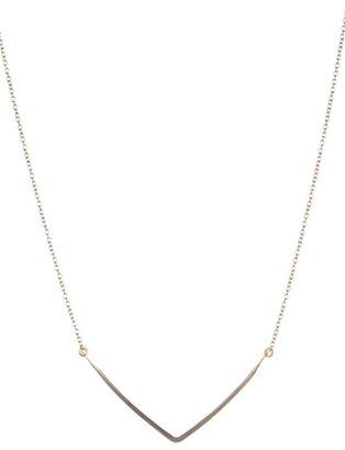 Kris Nations Sedona Bar Necklace