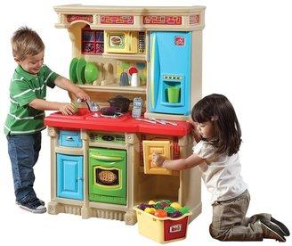 Step2 Step 2 LifeStyle Custom Kitchen - Bright Colors