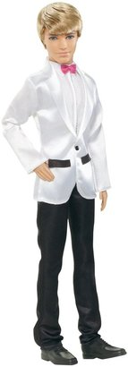 Barbie Groom Ken Doll - New 2012 Version