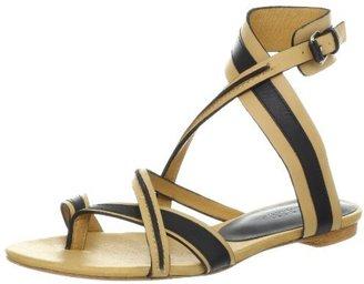 L.A.M.B. Women's Carissa Gladiator Sandal