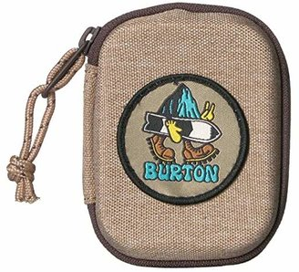 Burton The Kit (Kelp Heather) Travel Pouch