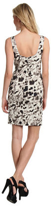 Nicole Miller Miley Cotton Twill Dress