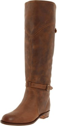 Frye Women's Dorado Lug Riding Riding Boot