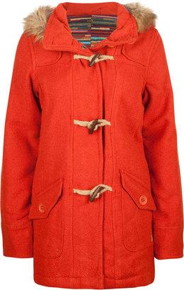 Roxy Golden Hill Womens Jacket