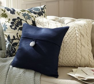 Pottery Barn Annabelle Embroidered Pillow Collection