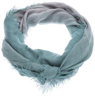 Giorgio Armani Bi-colour scarf