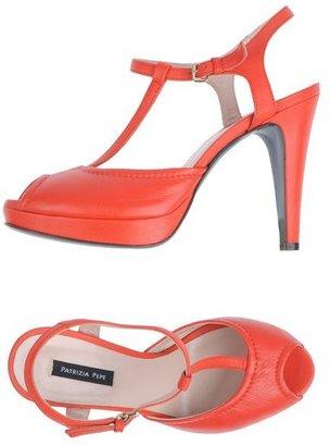 Patrizia Pepe Platform sandals