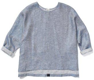 Kule Sinead Linen Tunic