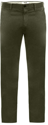 Acne Roc slim-fit chino trousers