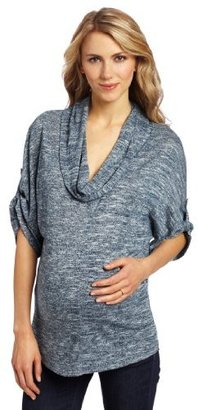 Everly Grey Women's Maternity Evelyn Tunic