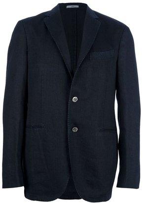 Boglioli classic suit
