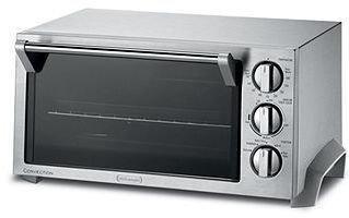 De'Longhi De'Longhi EO1270 Convection Oven