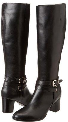 Cordani Verano (Black) - Footwear