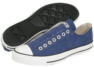 Converse Chuck Taylor All Star Vintage Material Slip (Estate Blue)