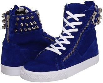 Betsey Johnson Betey Johnon Nxtlvl Women' Lace up caual Shoe