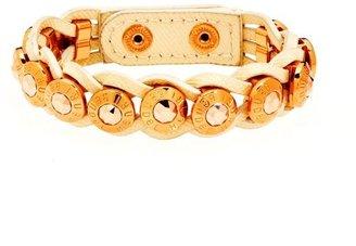 Henri Bendel Rivet Wrap Bracelet
