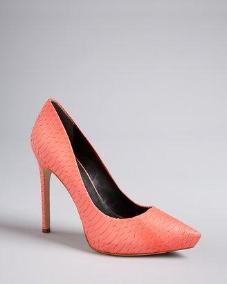 Rachel Roy Pumps - Gardner High Heel