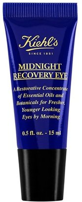 Kiehl's Since 1851 Midnight Recovery Eye Concentrate $37 thestylecure.com