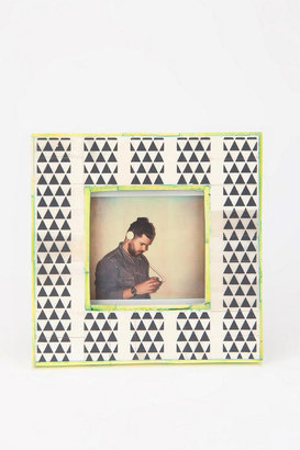 Urban Outfitters Four Corners Picture Frame