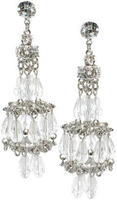 Asos Ballroom Chandelier Earrings