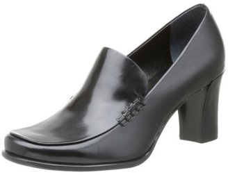 Franco Sarto Women's Nolan Tailored Slip-on Pump $79.95 thestylecure.com