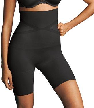 Maidenform Shapewear Slim Waister Seamless High-Waist Thigh Slimmer 12622 - Women's