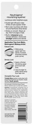Neutrogena Nourishing Eyeliner