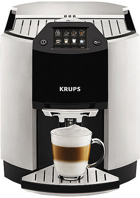 Krups Barista One-Touch Fully Automatic Cappuccino Machine