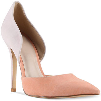 Truth or Dare by Madonna Truth or Dare Shoes, Corinie d'Orsay Pumps