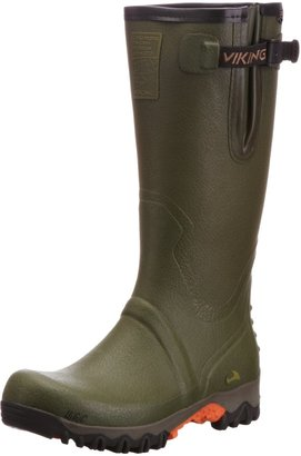 Viking Trophy Ii Unisex Adults' Unlined Rubber Boots Long Shaft Boots & Bootees